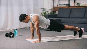 Stalno počinjete vježbati, ali ubrzo odustajete? Evo kako da to promijenite