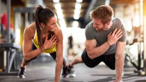Brzo mršanje i skidanje viška kilograma: Zašto je kružni trening tako dobar za vas?
