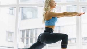 Od mršavice do zvijeri: Popularna Šveđanka je ojačala svoje tijelo uz pomoć zdrave ishrane