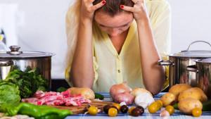 Šta jesti kada imate glavobolju?