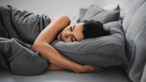 Napokon se naspavajte, čak i ako ste pod stresom