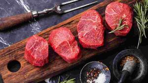 Šta će se desiti vašem tijelu ako prestanete jesti meso?