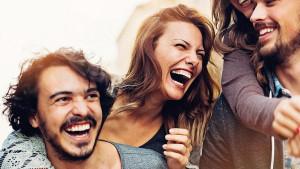 Smijeh je zaista najbolji lijek: Jednostavni načini da svom danu dodate više humora