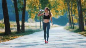 Kako da pretvorite šetnju u trening?