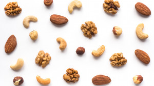 Pistacije, orasi, bademi...Zašto su orašasti plodovi tako korisni za vas?
