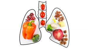 Ishrana za zdrava pluća: 8 ukusnih i zdravih namirnica koje vrijedi konzumirati