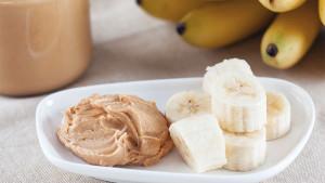 Banana nakon treninga: Da ili ne?
