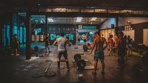 Zdravstvene prednosti CrossFita