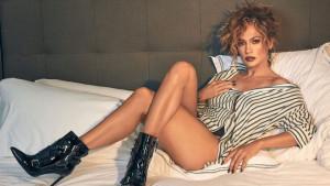 Jennifer Lopez potpuno gola predstavila novi album: U šestoj deceniji njeno tijelo je savršenstvo