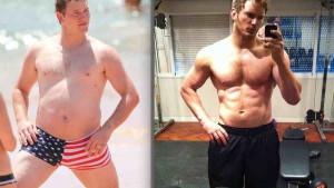Jednostavni trikovi koji su pomogli poznatom glumcu da transformiše tijelo