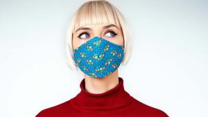 Kako izbjeći iritacije kože pod zaštitnom maskom?