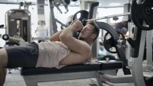 Otkrivamo kako pravilno disati između intervala i serija vježbi