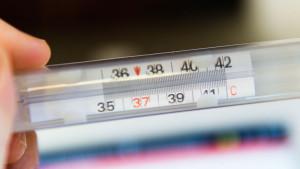 Koliko iznosi normalna tjelesna temperatura?