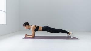 Tri najjednostavnije vježbe za uspješno mršanje