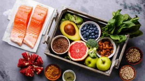 Povišen krvni pritisak i pravilna ishrana