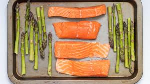 Zašto je losos odličan za zdravlje?