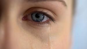 Uredu je plakati: Zašto je plakanje zdravo?