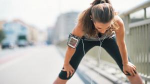 Šta uzrokuje vrtoglavicu nakon treninga?