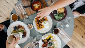 Prehrambene navike zbog kojih ćete biti gladniji