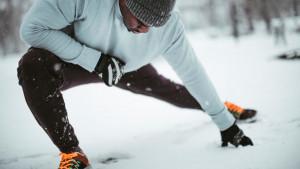 Kako se spremiti za treninge na otvorenom tokom zime?