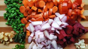 Razlozi zbog kojih ćete jesti više povrća