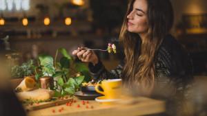 Naučite uživati u hrani: Kako kuhati i jesti pažljivo i polako?