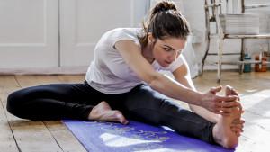 Tri poze za rastezanje protiv bolova u leđima