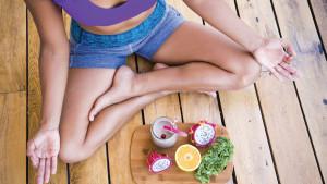 Šta jesti prije i poslije joga sesije?