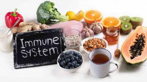 Kako prirodno izgraditi jak imunitet i šta trebate jesti?