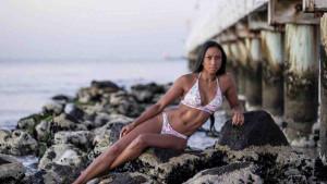 Uživa u bodybuildingu: Atraktivna Melissa ruši stereotipe o ženama i dizanju tegova