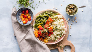 Brži gubitak kilograma: Ukusni ugljikohidrati koji su dobri za vas