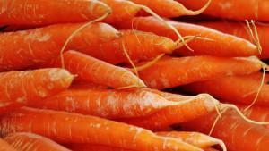 Da li jedenje mrkve zaista može poboljšati vaš vid?