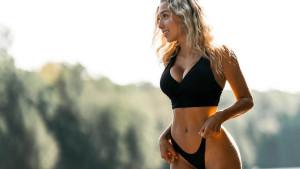Ona mami uzdahe muškaraca širom svijeta kada se skine u bikini