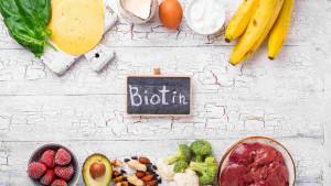 Da li biotin pomaže u rastu kose?