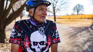 Svojom pričom napravio haos na internetu: 75-godišnjak se izborio s dijabetesom uz vožnju bicikla