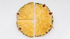 Da li je ananas koristan za mršanje?