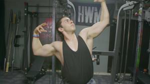 Smršao je skoro 60 kilograma i postao bodybuilder
