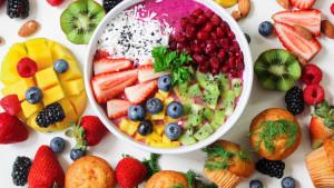 Nijanse nutrijenata: Zdrave namirnice različitih boja koje trebaju biti sastavni dio ishrane