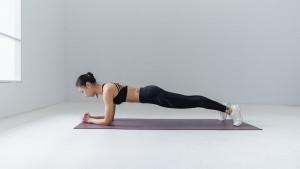 Vježba za sve mišiće tijela: Kako plank koristi našem zdravlju i figuri?