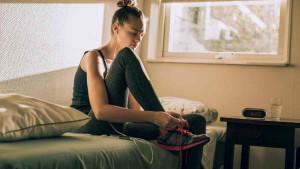 Savjeti za ljenčuge: Kako se pokrenuti i početi vježbati?