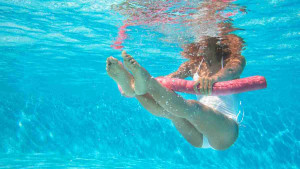 Vježbe u vodi za savršenu ljetnu figuru