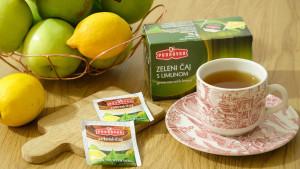 Historija i tajne zelenog čaja