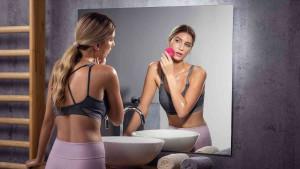 Zašto ne trebate vježbati sa šminkom?