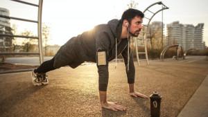Sklekovi za dobro zdravlje: Koristi poznate vježbe za držanje, snagu i zdravlje srca