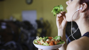 Zašto biste trebali jesti nakon treninga?