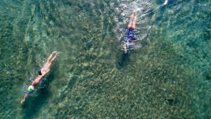 Zašto je plivanje idealna vježba?