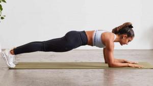 Tri jednostavne vježbe uz koje ćete ojačati gornji dio tijela