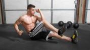 Tri pokreta koja aktiviraju 300 mišića