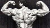 Za monstruozna leđa potrebne su samo 3 vježbe