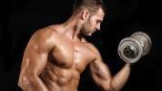 Naučite kako graditi mišiće u 4 koraka